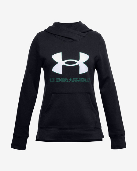 Under Armour Rival Fleece Logo Суитшърт детски