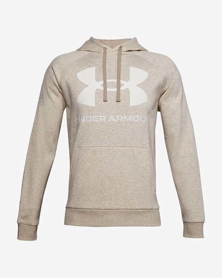 Under Armour Rival Fleece Big Logo Суитшърт