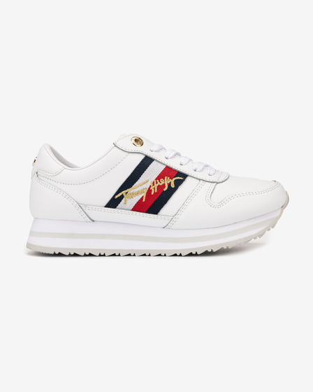 Tommy Hilfiger Signature Runner Спортни обувки