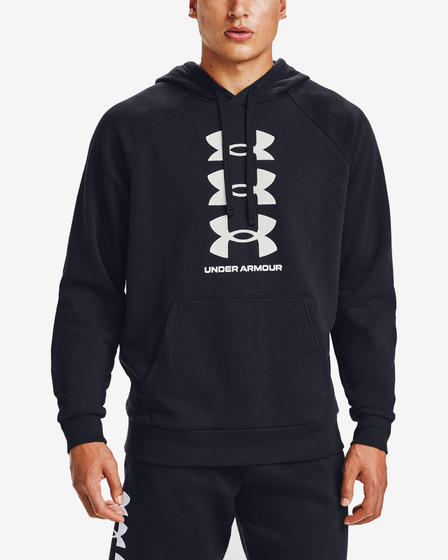 Under Armour Rival Fleece Multilogo Суитшърт