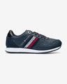 Tommy Hilfiger Tommy Leather Low Runner Спортни обувки