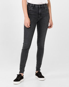Levi's® 720™ High-Waisted Super Skinny Дънки