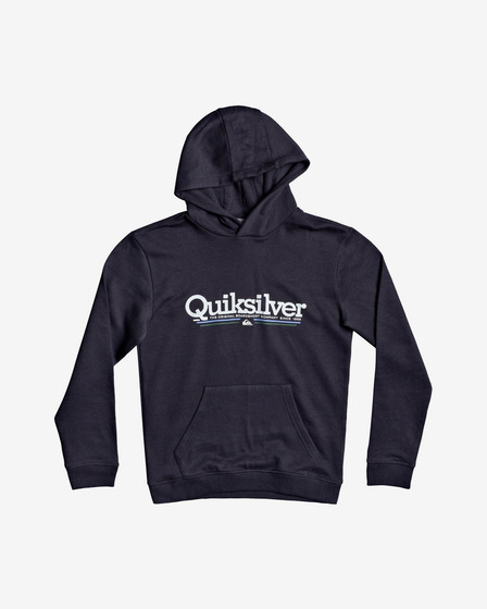 Quiksilver Tropical Lines Суитшърт детски