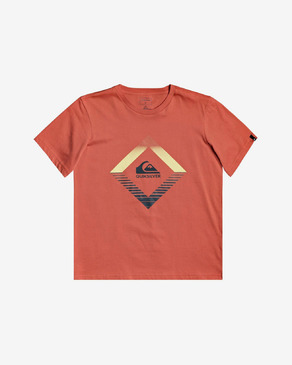 Quiksilver Tropical Mirage Тениска детски