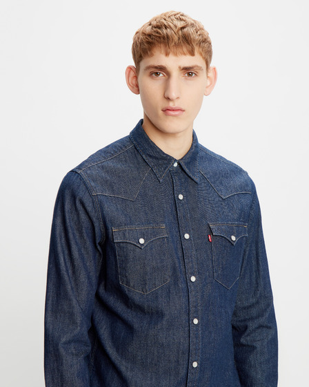 Levi's® Barstow Western Standard Риза