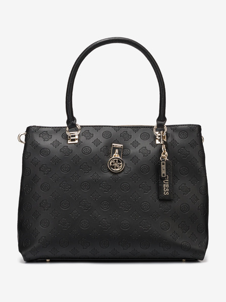 Guess Ninnette Satus Carryall Дамска чанта