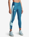 Under Armour Project Rock Ankle Crop Клин