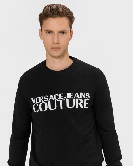Versace Jeans Couture Суитшърт