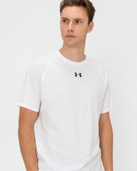 Under Armour Charged Cotton® Тениска