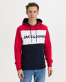 Jack & Jones Logo Blocking Суитшърт