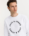 Jack & Jones Cirkle Flock Суитшърт