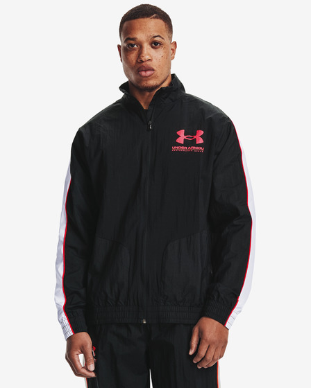 Under Armour Woven Track Яке