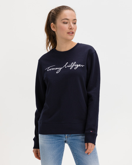 Tommy Hilfiger Graphic Суитшърт