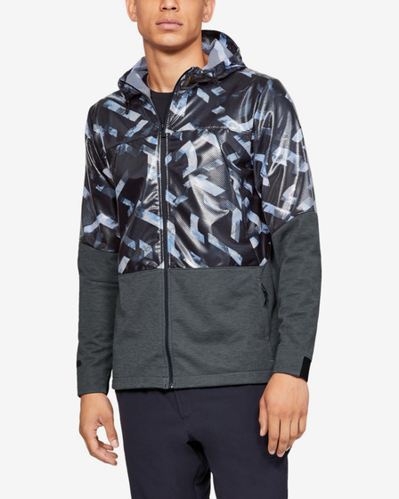 Under Armour Hybrid Windbreaker Яке