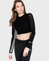 adidas Originals Crop Топ