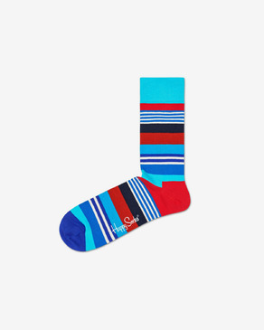 Happy Socks Multi Stripe Чорапи