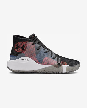 Under Armour Spawn Mid Basketball Спортни обувки