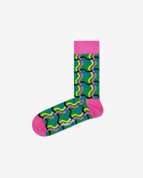 Happy Socks Squiggly Чорапи