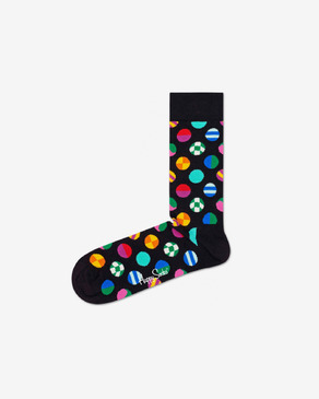 Happy Socks Clashing Dot Чорапи