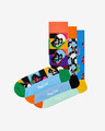 Happy Socks Andy Warhol Чорапи 3 чифта