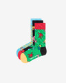 Happy Socks Keith Haring Чорапи 3 чифта