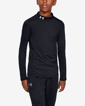 Under Armour ColdGear® Armour Тениска детски
