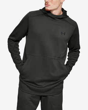 Under Armour MK-1 Warm-Up Суитшърт