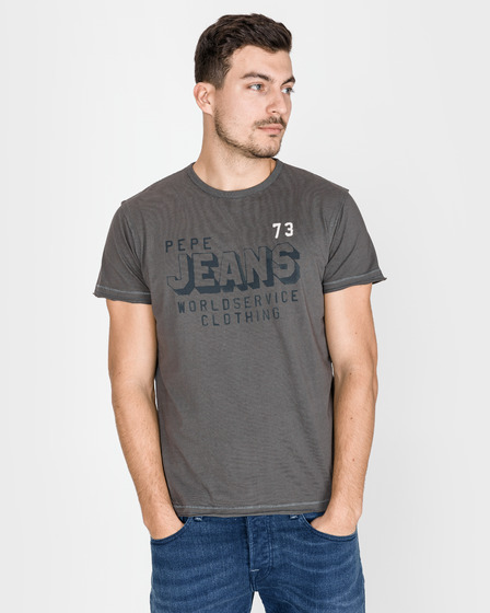 Pepe Jeans Kenth Тениска