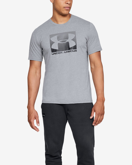 Under Armour Boxed Sportstyle Тениска