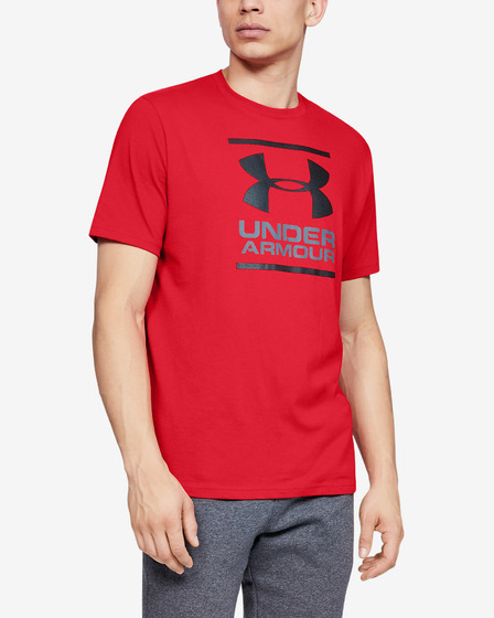 Under Armour Foundation Тениска