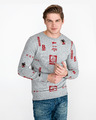 Scotch & Soda Brutus Суитшърт