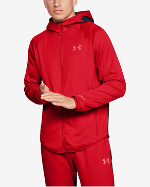 Under Armour Select Warm-Up Суитшърт