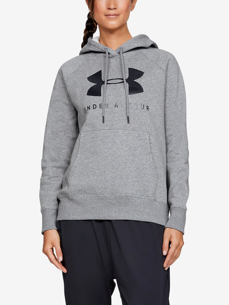 Under Armour Sportstyle Graphic Суитшърт