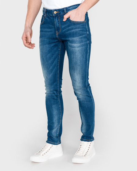 Scotch & Soda Skim Дънки