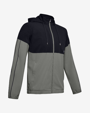 Under Armour Athlete Recovery Woven Warm Up Яке
