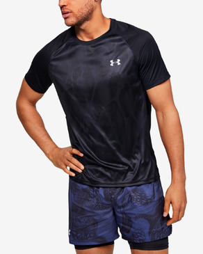 Under Armour Qualifier Iso-Chill Тениска
