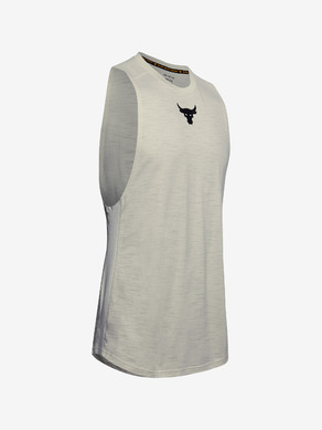 Under Armour Project Rock Charged Cotton® Потник