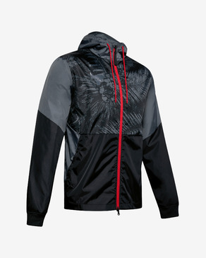 Under Armour Project Rock Legacy Windbreaker Яке