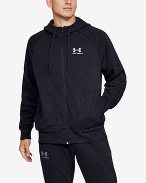 Under Armour Speckled Суитшърт