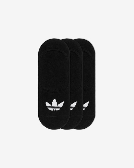 adidas Originals No Show Чорапи 3 чифта