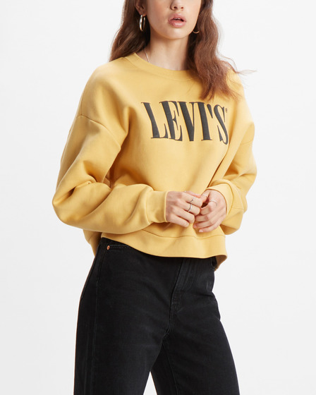 Levi's® Graphic Diana Суитшърт