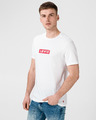 Levi's® Boxtab Graphic Тениска