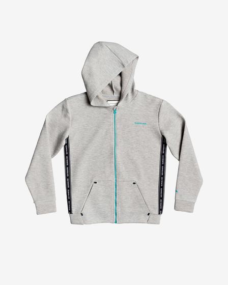 Quiksilver Ohope Carve Суитшърт детски