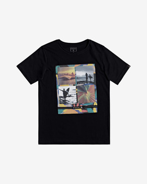 Quiksilver Younger Years Тениска детски
