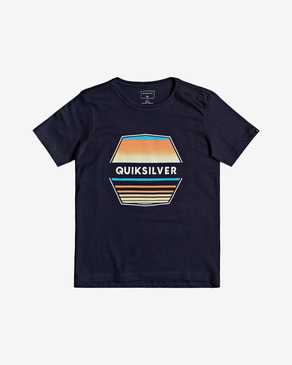 Quiksilver Drift Away Тениска детски