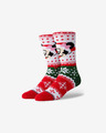 Stance Minnie Claus Чорапи