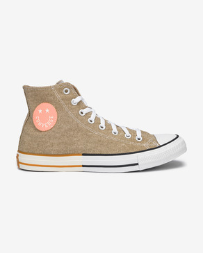 Converse Chuck Taylor All Star Happy Camper Patch Спортни обувки