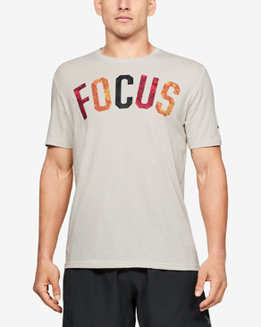 Under Armour Project Rock Focus Тениска