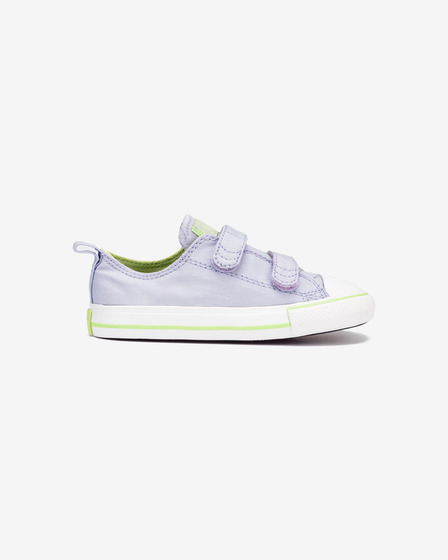 Converse Easy-On Chuck Taylor All Star Low Спортни обувки детски