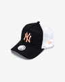 New Era New York Yankees Essential Шапка с козирка